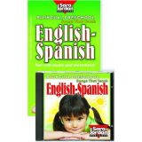 Bilingual Preschool - English-Spanish