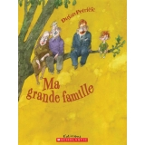 Ma Grande Famille (3-7Y) My Family Tree
