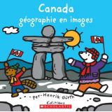 Canada Geographie En Images (O Canada) Paperback
