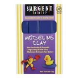 Non-Hardening Modeling Clay - Blue