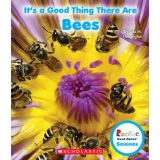 Bees - It's A Good Thing There Are