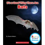 Bats - It's a Good Thing There Are
