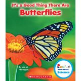 Butterflies - It's A Good Thing There Ar