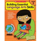 Building Essential Language Arts Gr.2