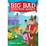Big Bad Detective Agency - Twisted Tale