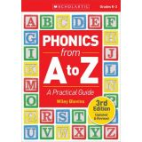 Phonics From A-Z, 3Rd Edition