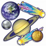 Solar System Accents