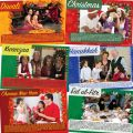 Holidays and Celebrations Posters