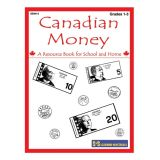 Canadian Money Gr. 1-3