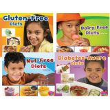 Pebble Special Diets Series (Set of 4)