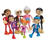 Modern Family (Set of 7)