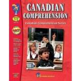 Canadian Comprehension - Grades 1-2
