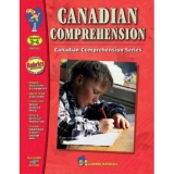 Canadian Comprehension - Grades 3-4