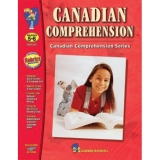 Canadian Comprehension - Grades 5-6