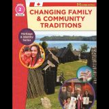 Changing Family & Community Trad - Grade 2