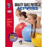 Canadian Daily Physical Activities Gr. 2-3
