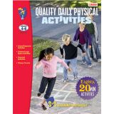 Canadian Daily Physical Activities Gr. 4-6