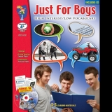 Just For Boys High Interest/Low Vocabulary Stories