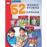 52 Weeks of Reading About Canada G.1-2