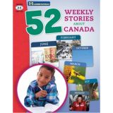 52 Weeks of Reading About Canada G.2-3