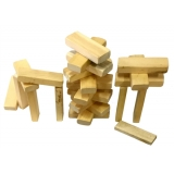 Solid Wood Blocks