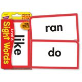 Sight Word Cards - Set A (K-2)