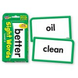 Sight Word Cards - Set C (1-3)