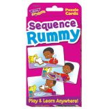 Game Cards - Sequence Rummy
