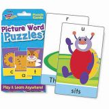 Challenge Cards® Spell and Read Puzzles