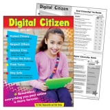 Digital Citizenship (Primary) Chart