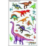 Discovering Dinosaurs Stickers
