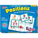 Match Me Game® - Positions