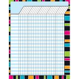 Stripe-tacular Groovy - Incentive Chart-Large