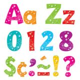 Bubbles 4-Inch Playful Uppercase/Lowercase Combo Pack (EN/SP)