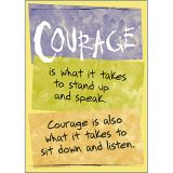 Argus® Charts - Courage is What it Takes…