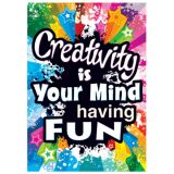 Argus® Charts - Creativity is Your Mind...