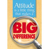 Argus® Charts - Attitude is a Little…