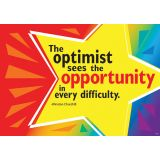 Argus® Charts - The Optimist Sees the Opportunity…