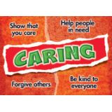 Argus® Charts - Caring