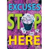 Argus® Charts - Excuses Stop Here