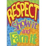 Argus® Charts - Respect! Show It and Earn It Chart
