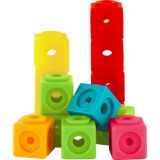 Connecting Cubes Set 3/4 (100/pk)
