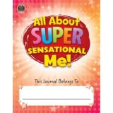 All About Super Me! Gr. 2-3