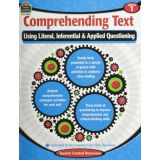 Comprehending Text Grade 1