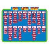 Word Wall Words- High Frequency with Alphabet Header Cards - Level 1: 128 words