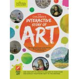 Children's Interactive Story of Art