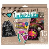 Upcycling Garbage to Glam - Plastic Bags