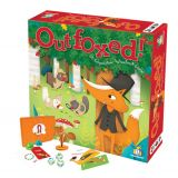 Outfoxed! Game