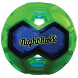 Matrix NightBall™  Soccer Ball