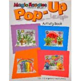 Pop-up Magic Nuudles Book